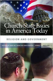 State of the church in America today