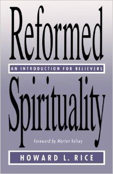Reformed Spirituality?