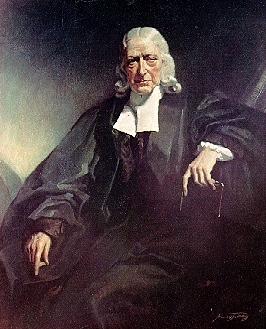 John Wesley On Free Will