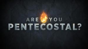Online Pentecostal Academic Journals