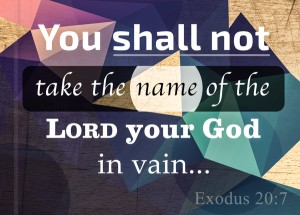 WHICH NAME DO WE USE, lord, Lord or LORD? ::::::::::::::::::::::::::::::::::::::::…