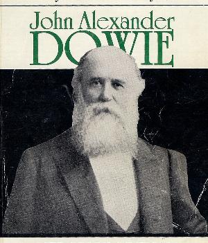 Question about Alexander Dowie