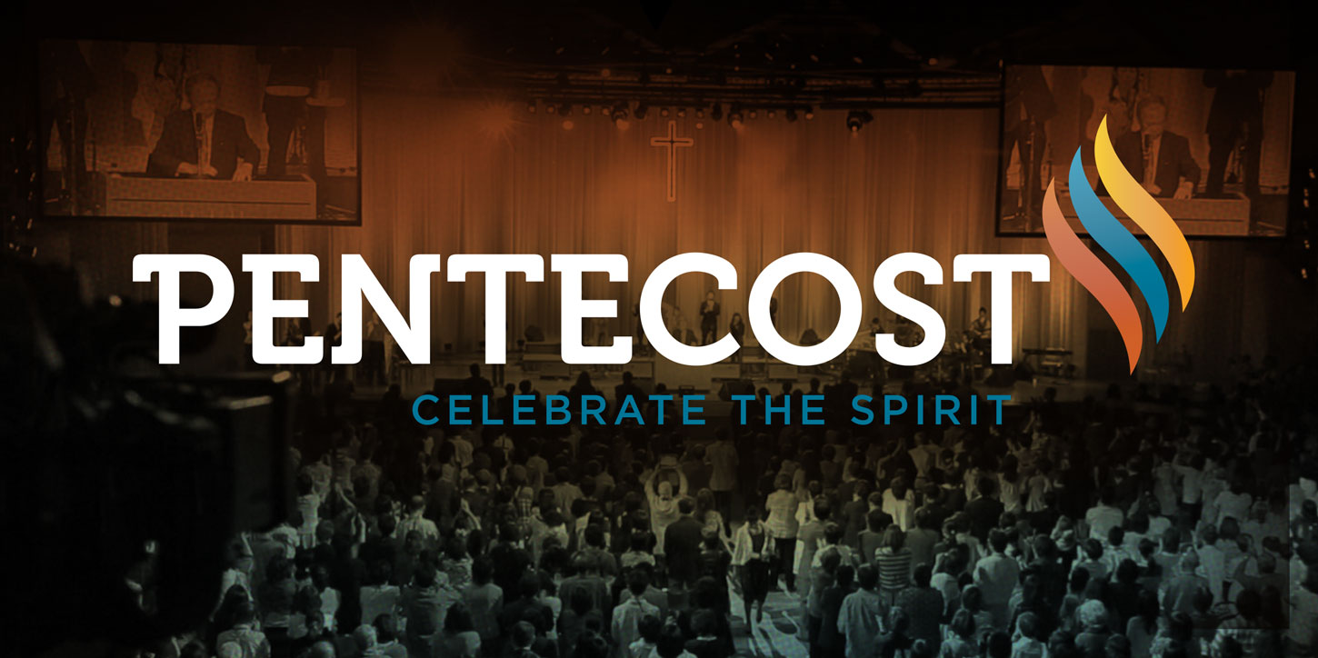 What Does 13 Tell Us >> pentecost   Pentecostal Theology