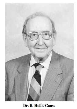Dr.Gause