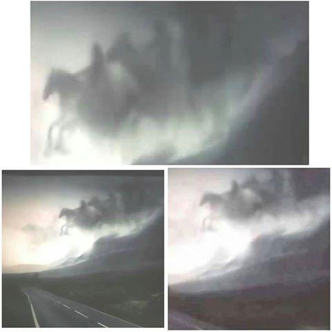 4 horsemen apocalyps