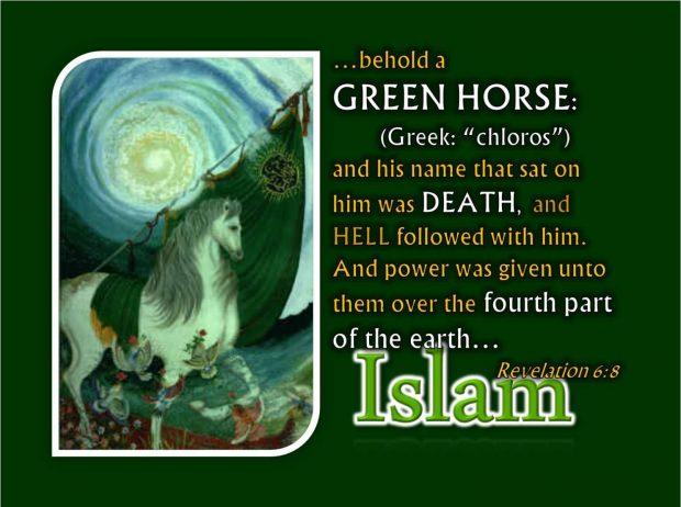 Green-Horse-Islam[1]