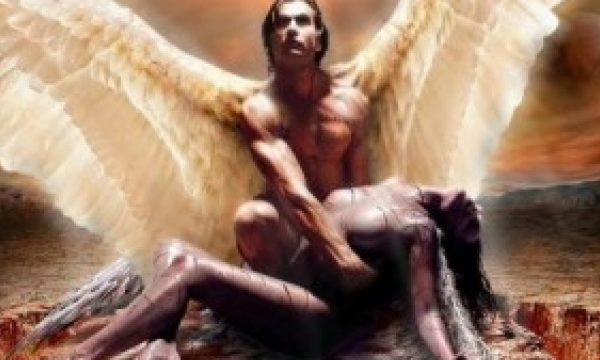Who were the beneha'elohim? Were they Fallen Angels?