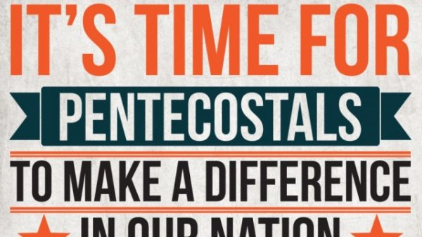 It's TIME for PENTECOSTALS