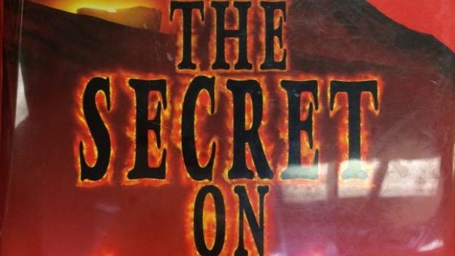 SECRET on ARARAT