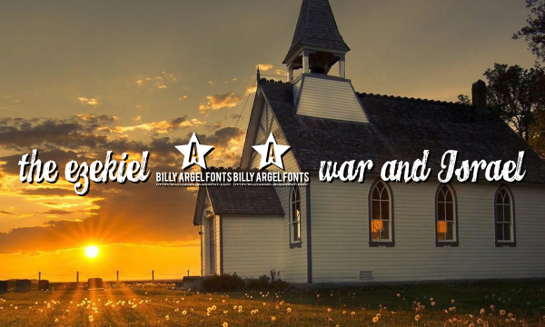 The Ezekiel 38 war and Israel