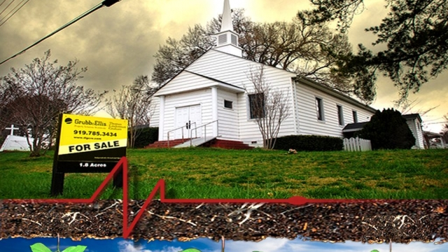 The Death of Dying Churches in the Context of Church Planting:  6 Reasons That Motivate us To Seek Church Planting Versus Church Rehabilitation