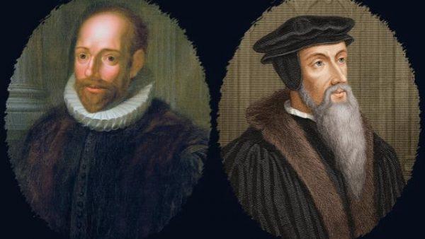 A Pentecostal response to the Calvinist/Arminian Dialogue