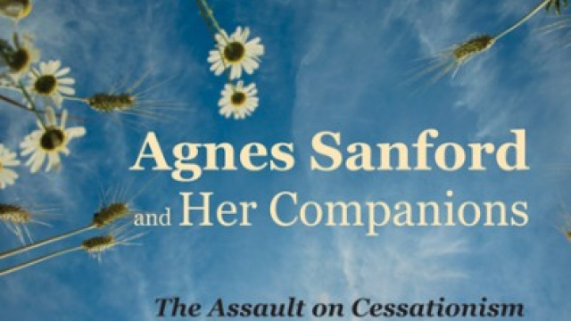 Agnes Sanford and Her Companions, reviewed by Jon Ruthven