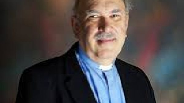 Dr. William De Arteaga joins PentecostalTheology.com
