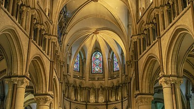 South and North: a divided Church? – Anglicans from the Global South and the Worldwide Anglican Communion