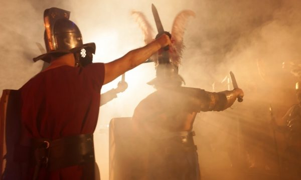 """The Art of War"" and the Biblical Principles of Spiritual Warfare"