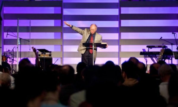 John Piper: Going to Church Doesn't Make You a Christian…
