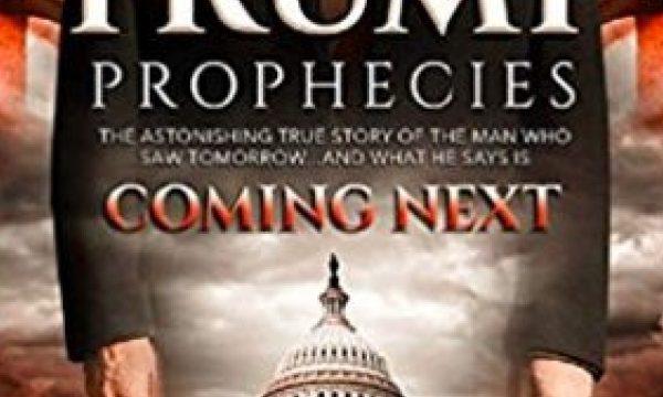 STOP TRUMP Prophecies!