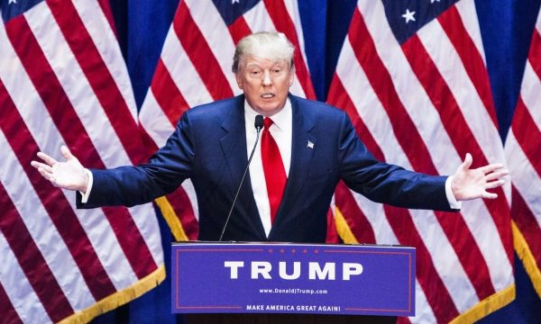 Is Donald Trump YOUR 2020 #GOP candidate?