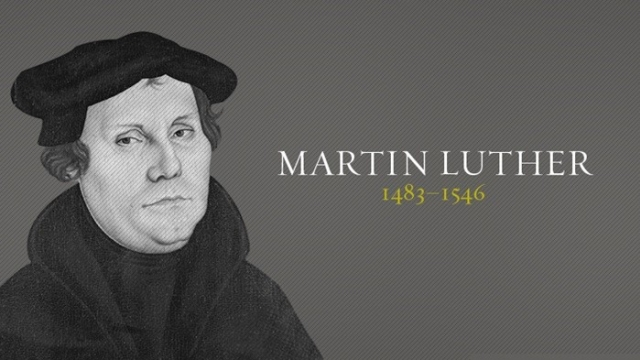 The FULL QUOTE by Luther on BUBONIC PLAGUE – CORONAVIRUS