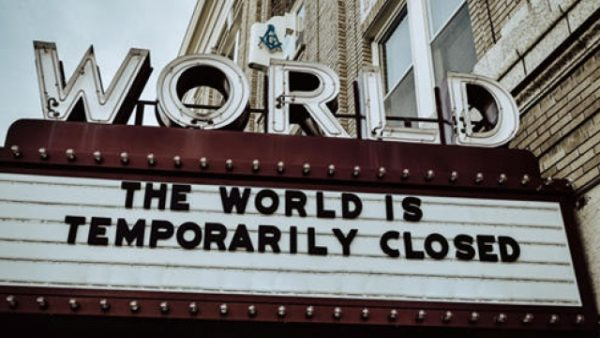GO YET into ALL the WORLD…