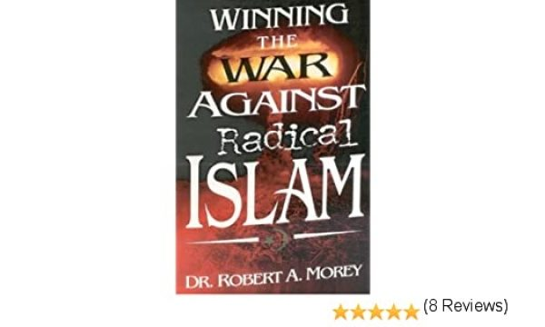 Dr. Robert Morey has one solution to the to the 'war on terror' by destroying the foundations of Islam!