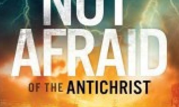 Not Afraid of the Antichrist: What if everybody was left behind?