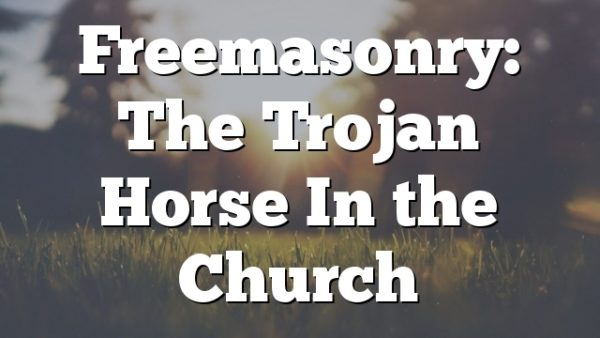 PRAYER OF RELEASE for FREEMASONS AND THEIR DESCENDANTS