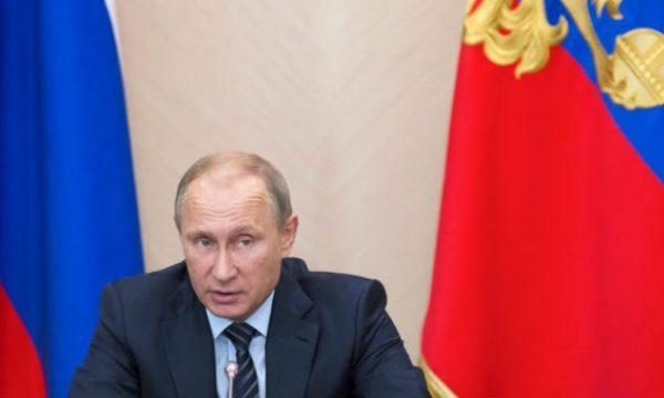 Russia's Prophetic Destiny Unfolding