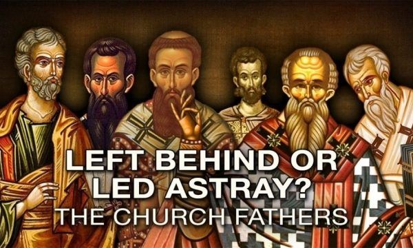The Early Church Fathers and Their Views of RAPTURE Eschatology