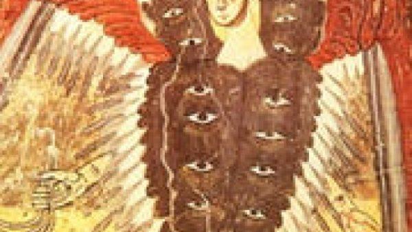 Becoming Angels on Yom Kippur