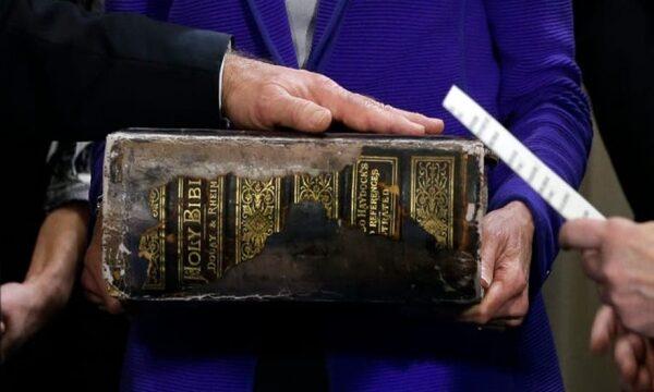 Theological Significance of Joe Biden's Inauguration Agenda
