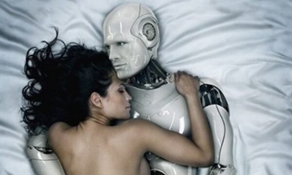 Will AI Become the Image of The Beast? Prediction by…