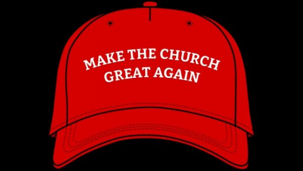 MAKE the Church GREAT again with PentecostalTheology.com