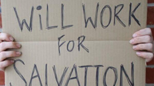 Essay: Pentecostal Theology Paradigm of Salvation